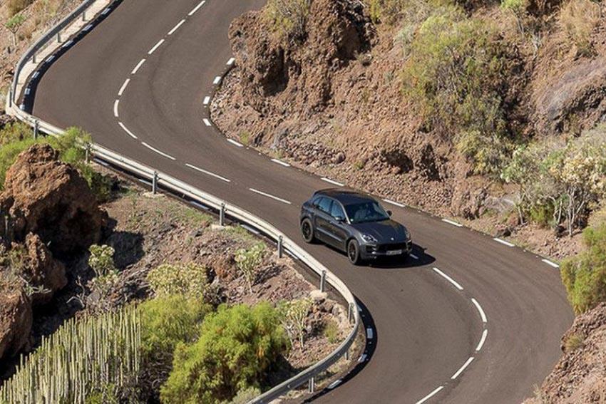 Kinh nghiệm lái ôtô đường đèo cho các bác tài 2