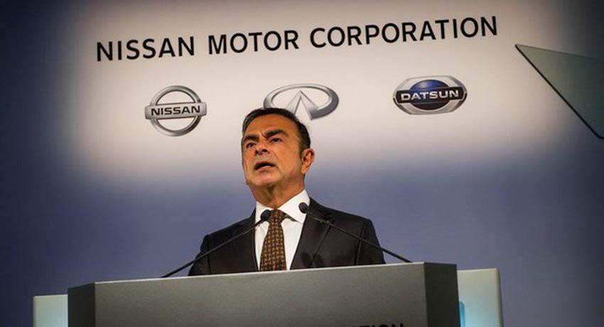 Liên minh Renault-Nissan-Mitsubishi