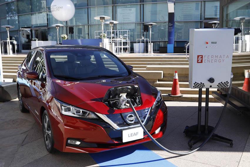 1/2 lượng ôtô bán ra trong năm 2018 tại Na Uy sẽ là xe điện 3