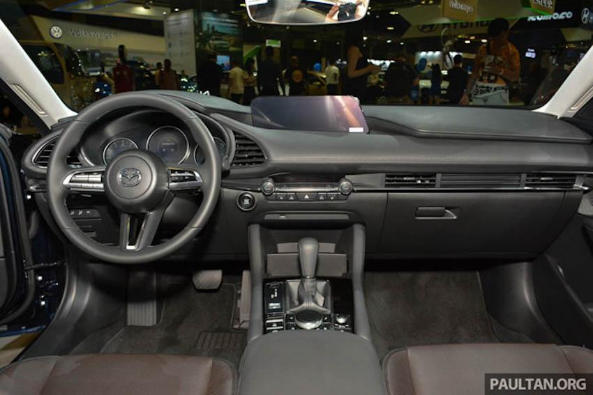 Mazda3 2019 3