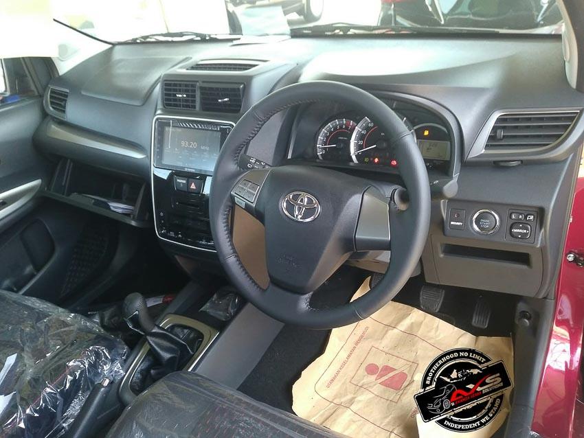 Toyota Avanza 2019 2