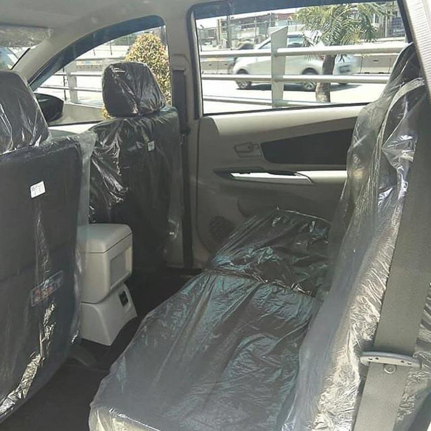 Toyota Avanza 2019 3