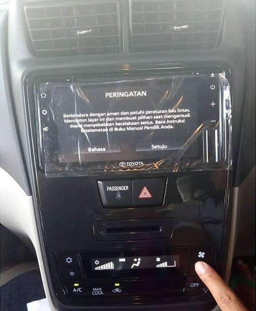 Toyota Avanza 2019 4