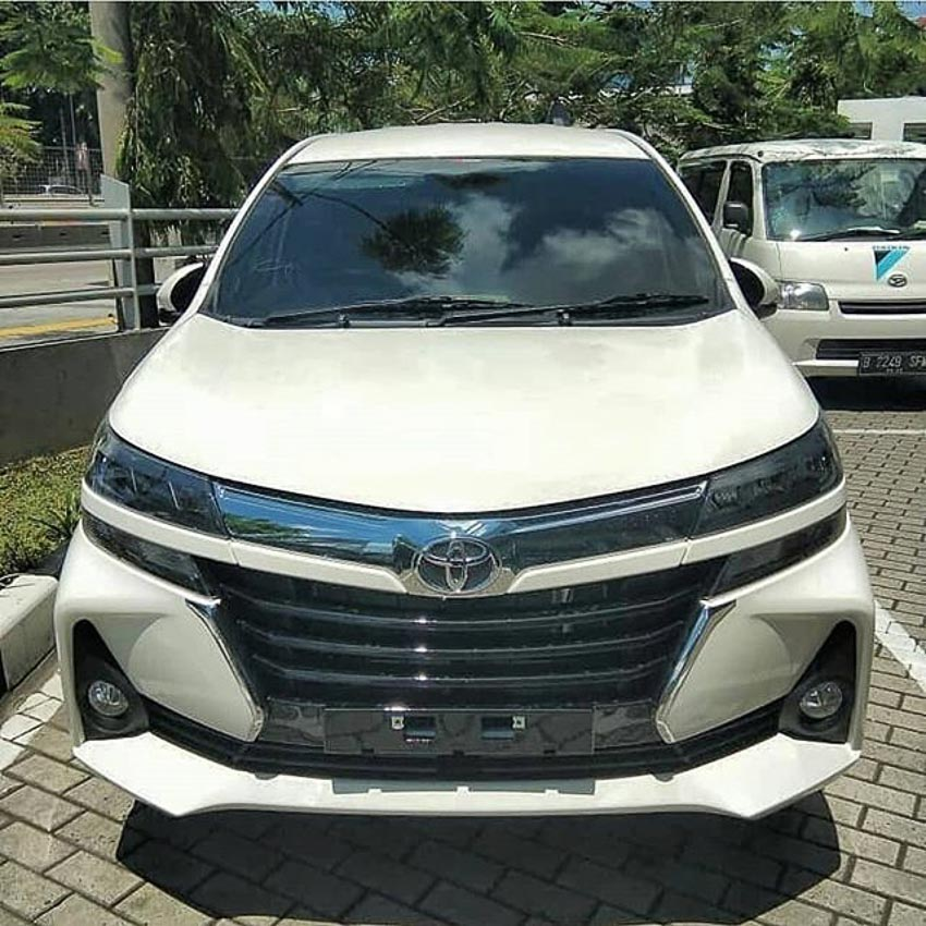 Toyota Avanza 2019 6