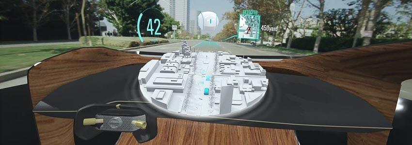 Nissan công bố công nghệ I2V tăng trải nghiệm lái 1