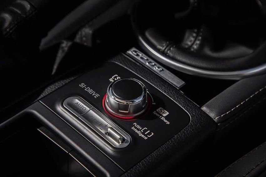 Subaru WRX STI S209 16