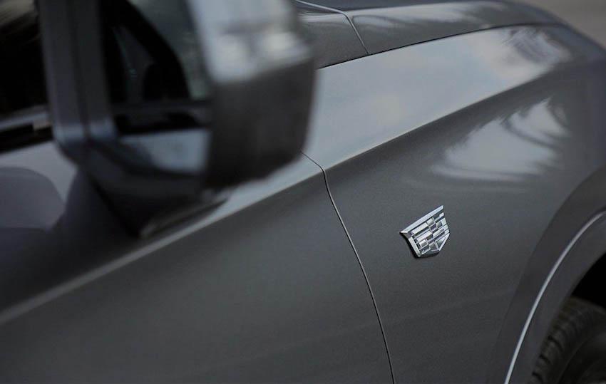 Cadillac XT6 15