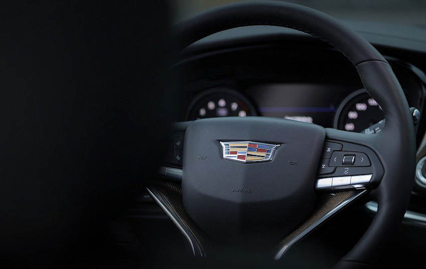 Cadillac XT6 17