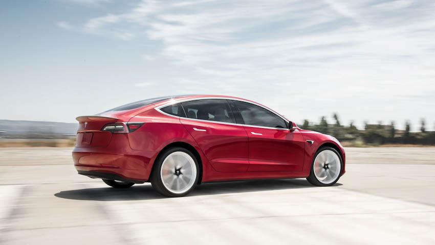 phiên bản giá rẻ của Model 3
