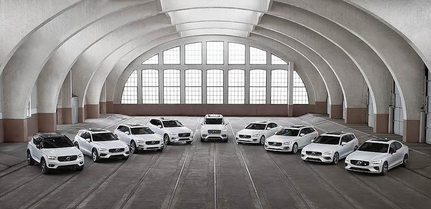 Thị trường xe sang thế giới 4