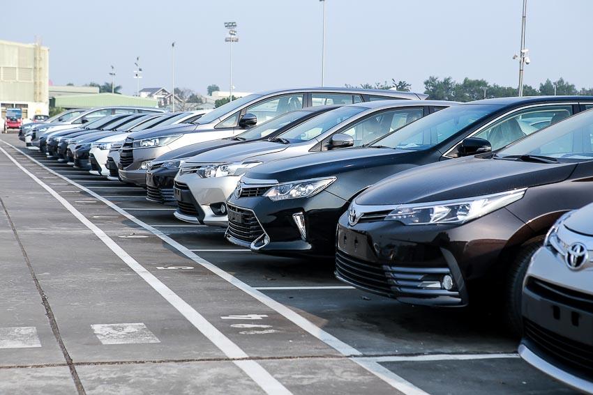 Toyota Việt Nam 2
