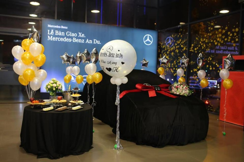 Mercedes-Benz S450L Luxury 2