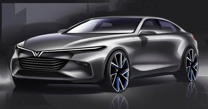 VinFast Premium chính thức công bố với 7 mẫu ôtô 1