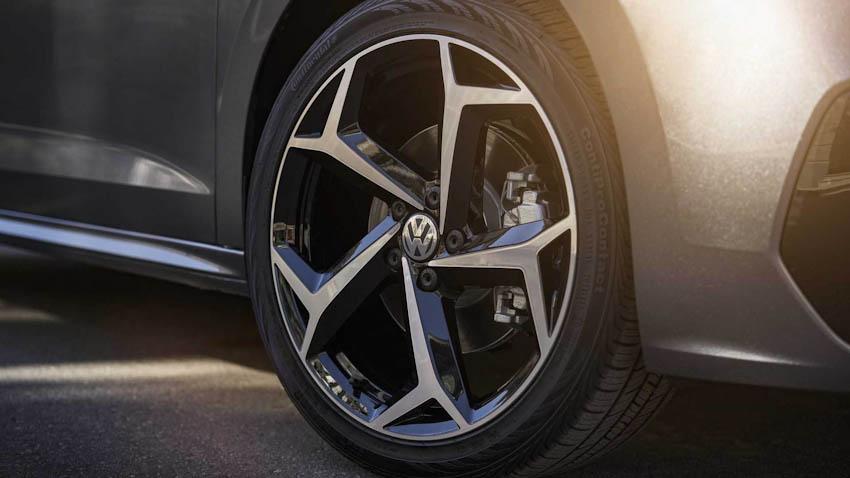 Volkswagen Passat 2020 4