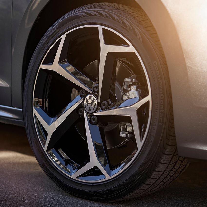 Volkswagen tung ảnh nhá hàng Passat 3