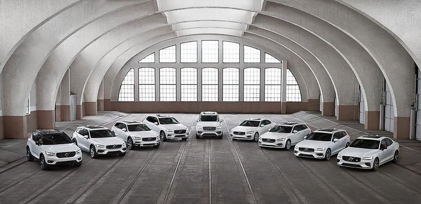 Volvo Cars 1