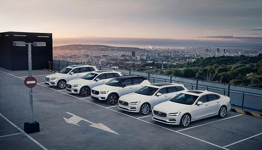 Volvo Cars 2