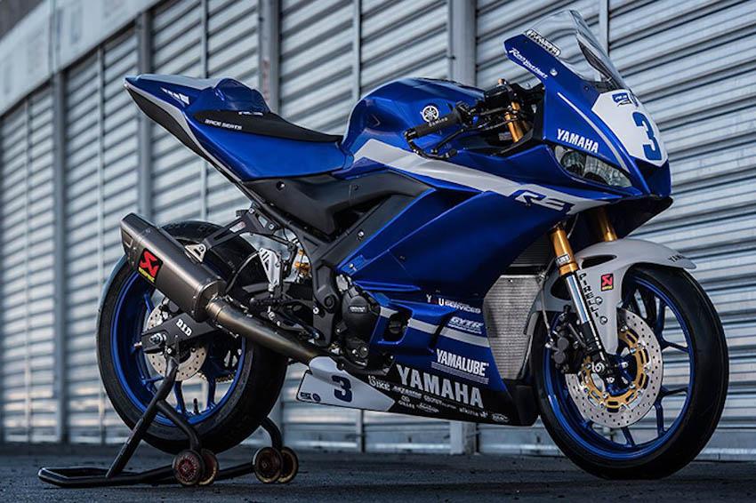 Yamaha R3 2019 6