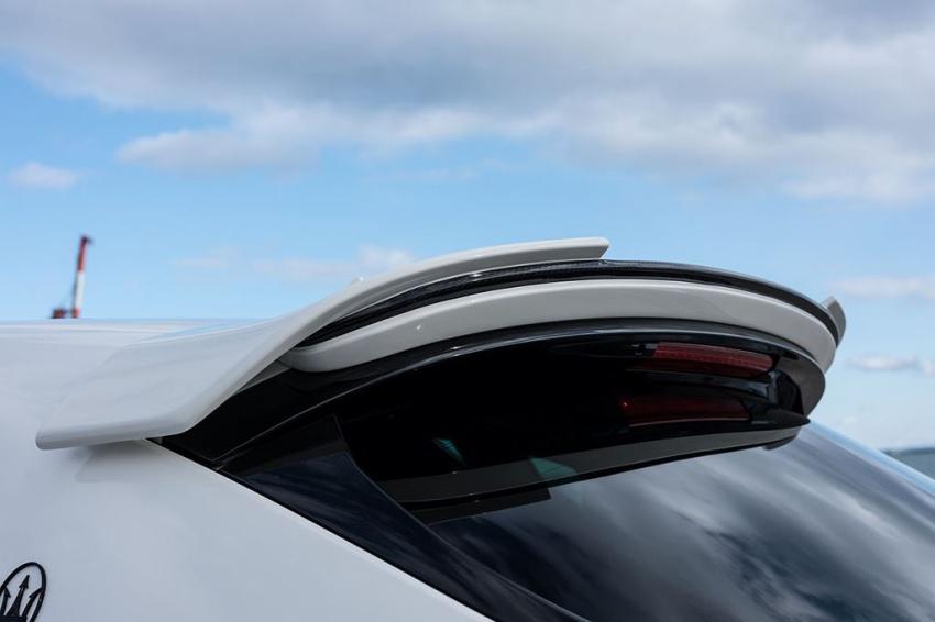 Maserati Levante bản độ