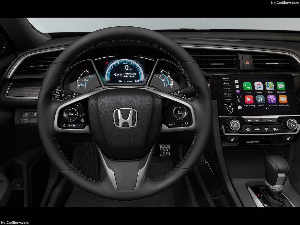 Honda Civic 2019 đã có mặt tại Indonesia - Anh 6