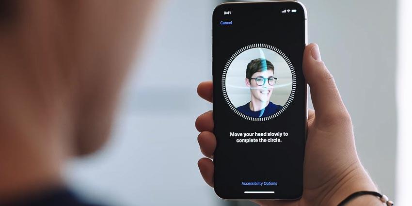 Apple chính thức sở hữu bản quyền công nghệ quét khuôn mặt mở khóa xe