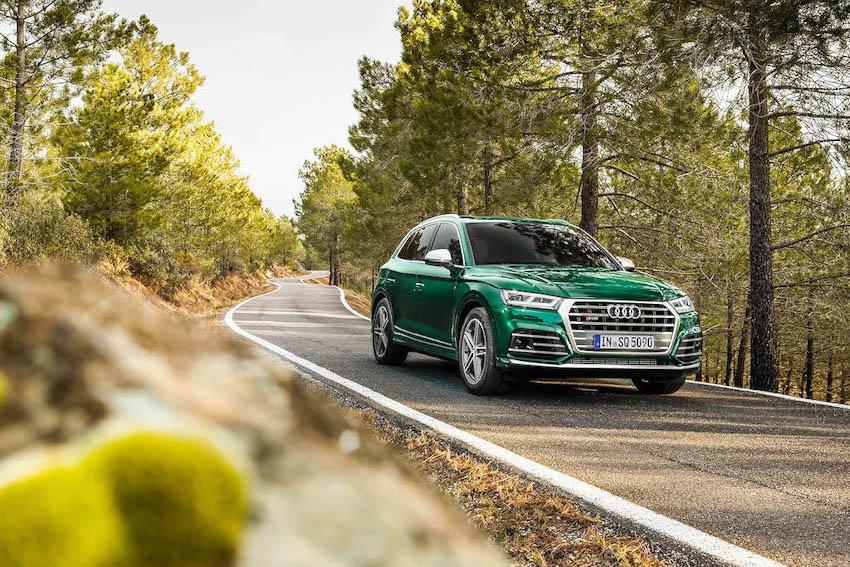 Audi SQ5 TDI 4