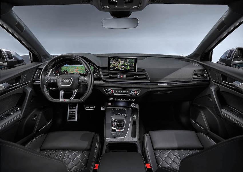 Audi SQ5 TDI 6