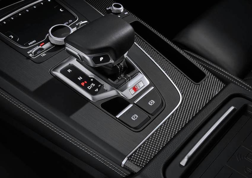 Audi SQ5 TDI 8
