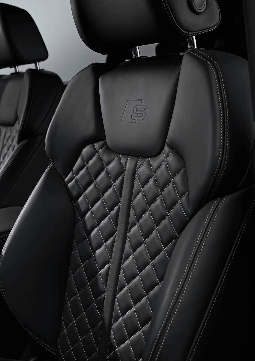 Audi SQ5 TDI 9