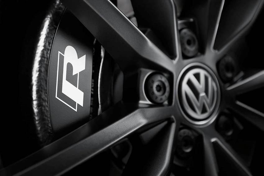 Volkswagen T-Roc R 10