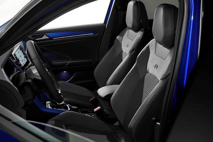 Volkswagen T-Roc R 14
