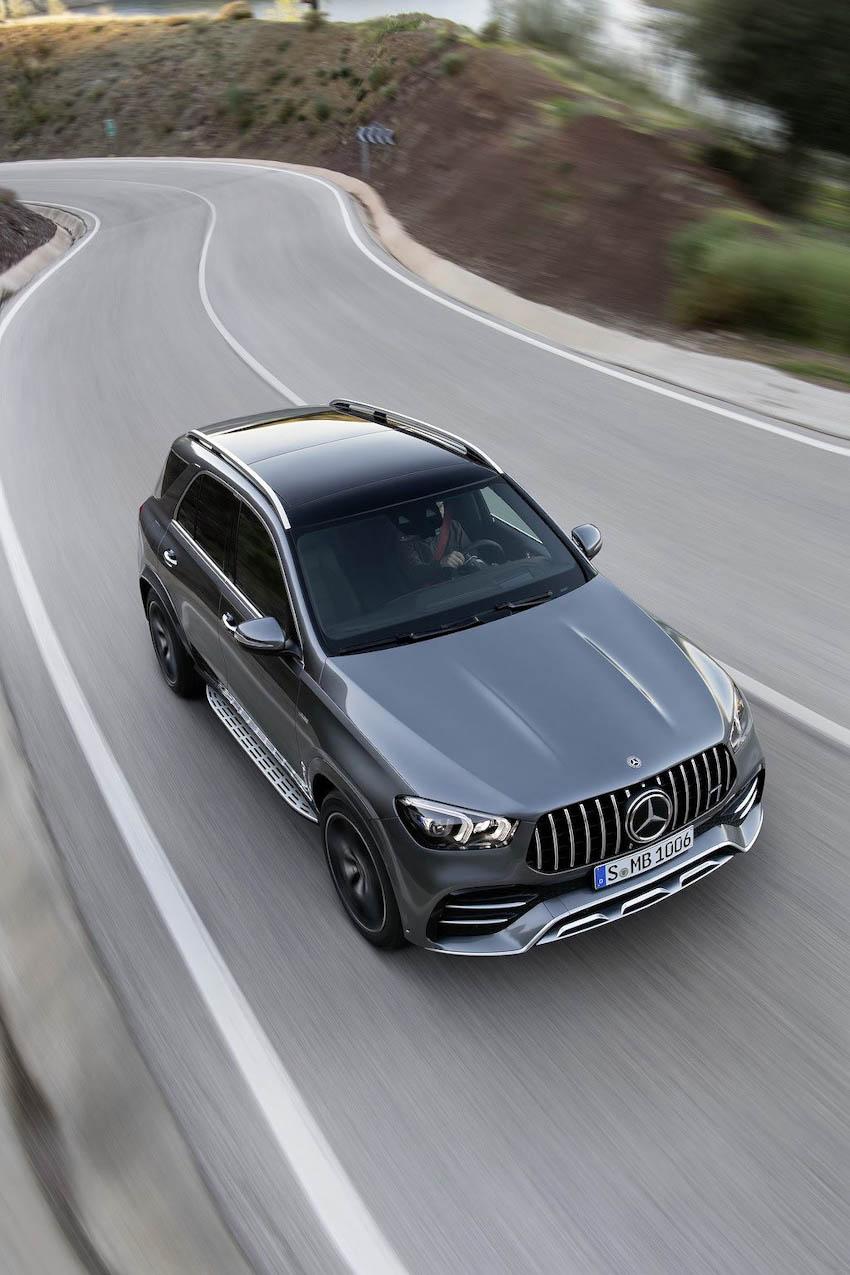 Mercedes-AMG GLE 53 4MATIC+ 15