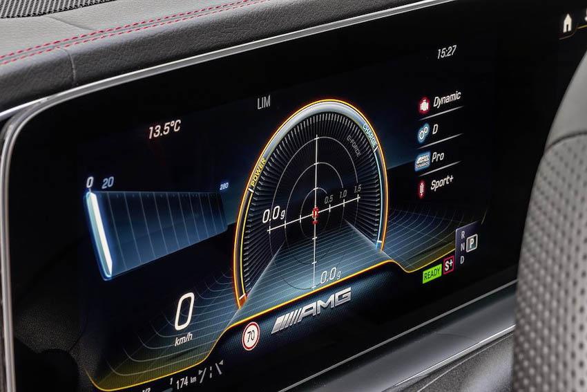 Mercedes-AMG GLE 53 4MATIC+ 8