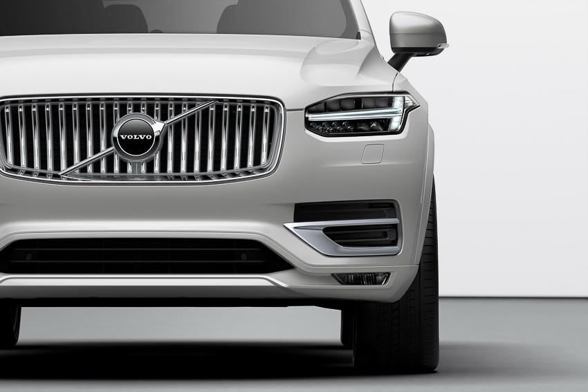 Volvo XC90 2020 11