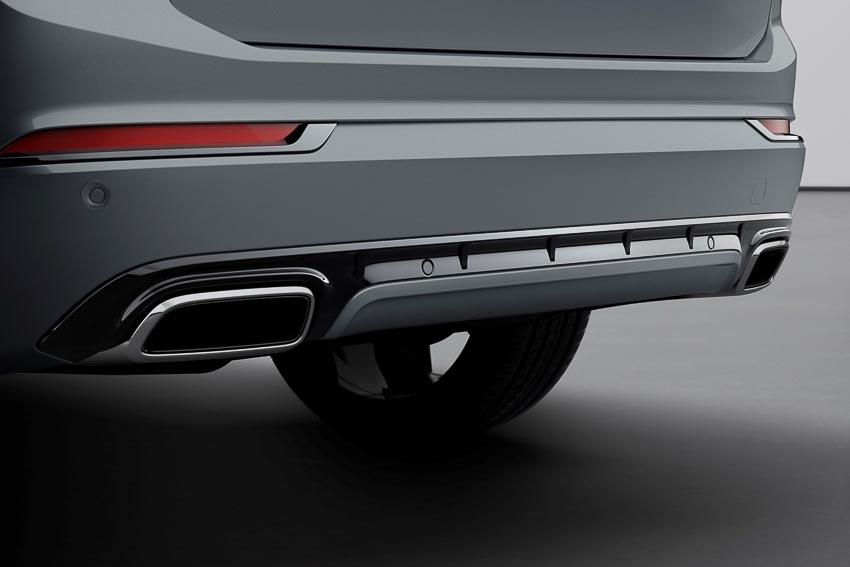 Volvo XC90 2020 12