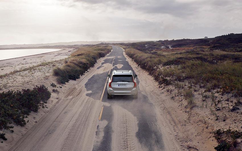 Volvo XC90 2020 13