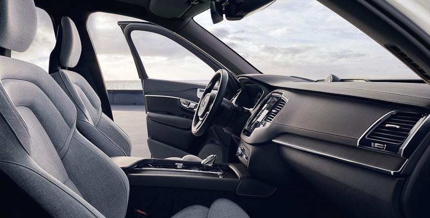 Volvo XC90 2020 14