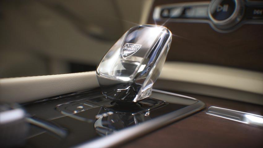 Volvo XC90 2020 15
