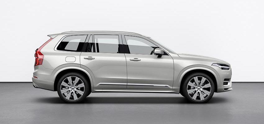 Volvo XC90 2020 3