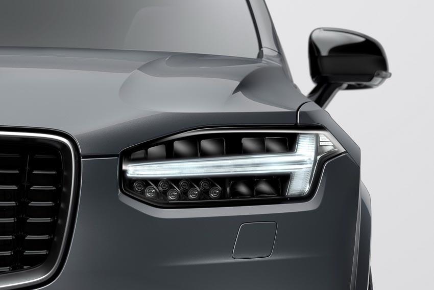 Volvo XC90 2020 9