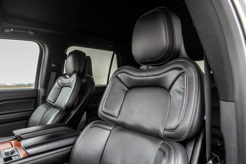 Lincoln Navigator HPE600 2019