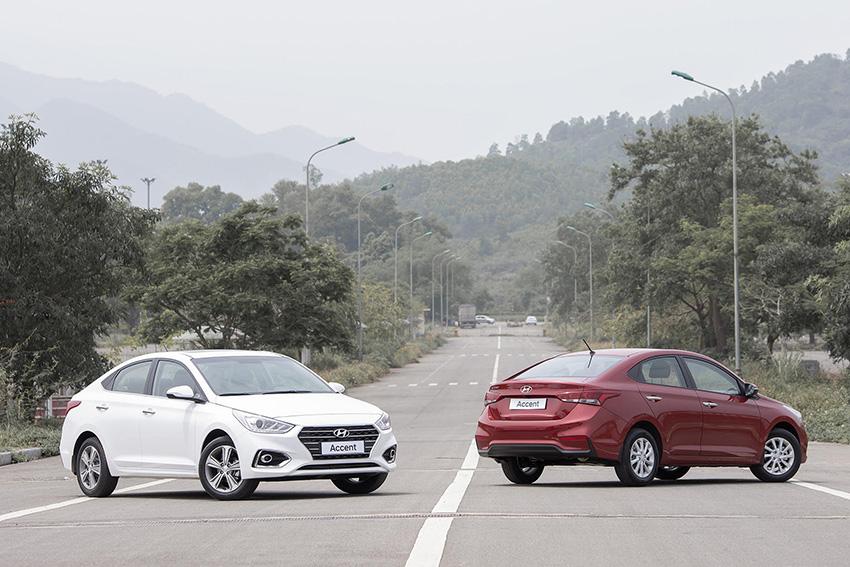 Hyundai Thành Công bán ra hơn 10.000 xe trong 2 tháng đầu năm 2019 - anh 2