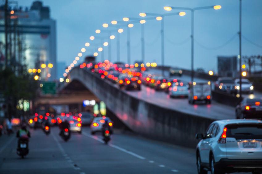 Kinh nghiệm giúp tài xế khi lái xe vào ban đêm - 08