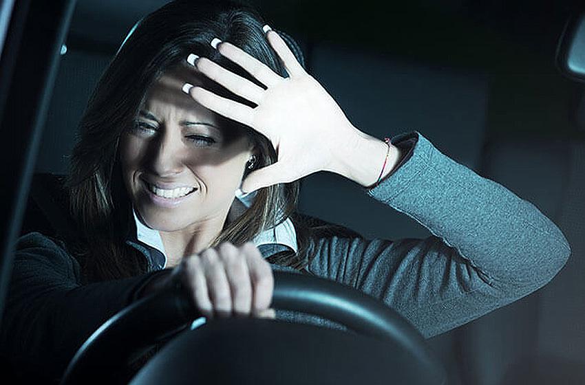 Kinh nghiệm giúp tài xế khi lái xe vào ban đêm - 02