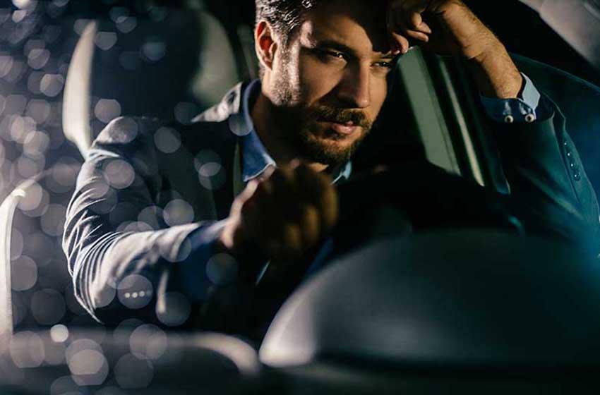 Kinh nghiệm giúp tài xế khi lái xe vào ban đêm - 03