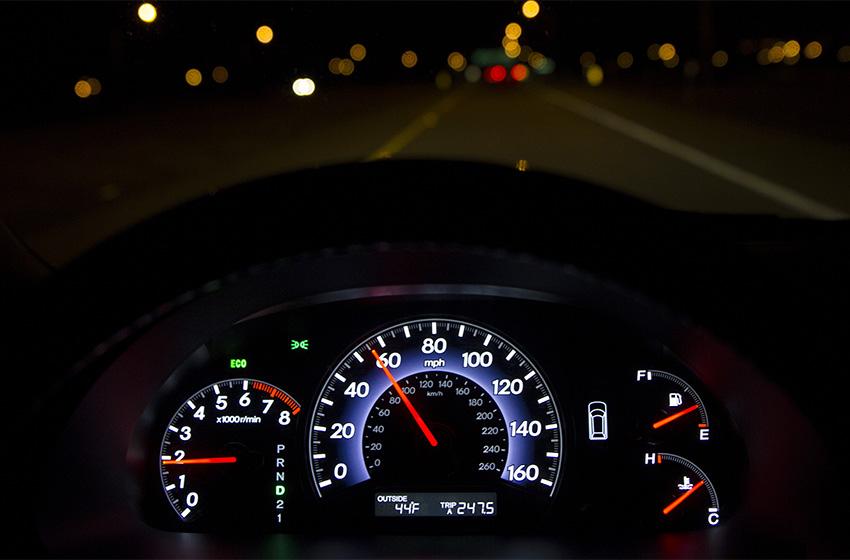 Kinh nghiệm giúp tài xế khi lái xe vào ban đêm - 05