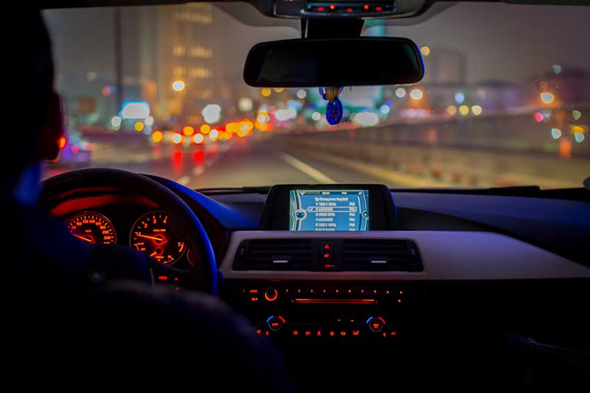 Kinh nghiệm giúp tài xế khi lái xe vào ban đêm - 06