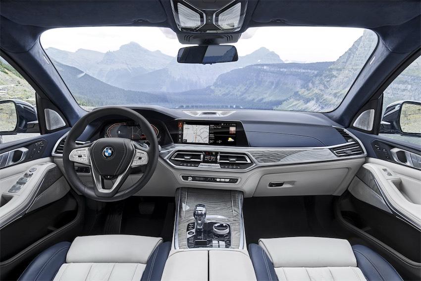 BMW X7 sắp ra mắt Thái Lan, giá dự kiến 6,6 tỷ đồng 06