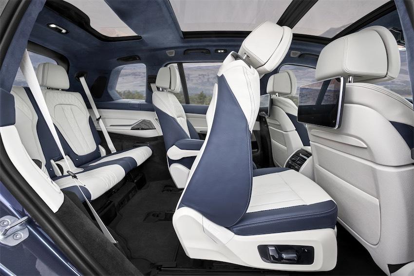 BMW X7 sắp ra mắt Thái Lan, giá dự kiến 6,6 tỷ đồng 07