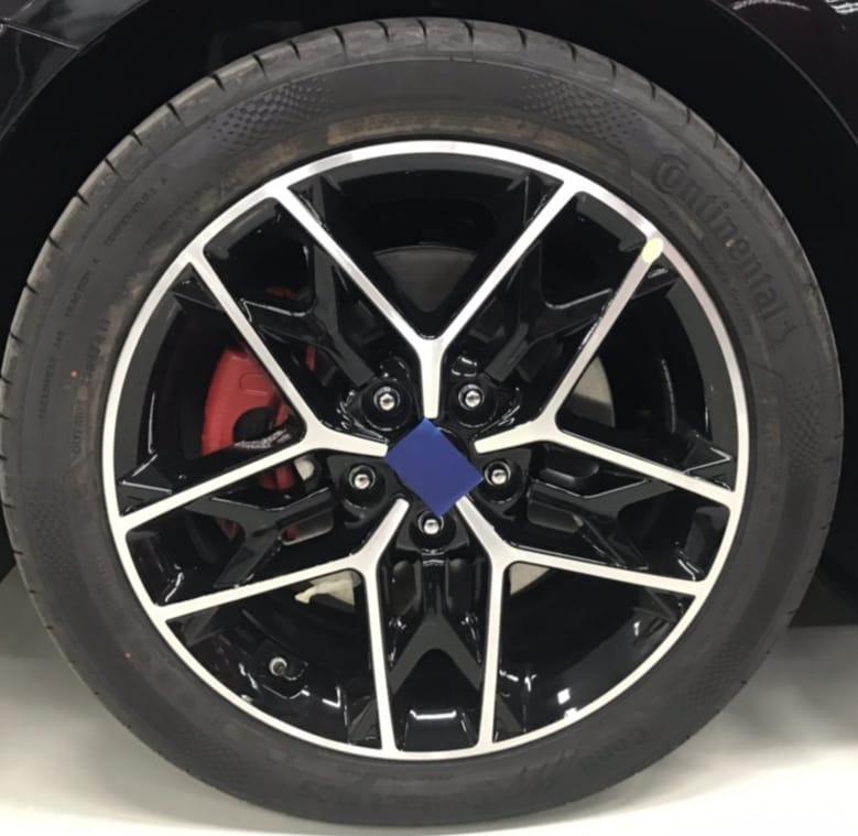 Kia Optima 2019 xuất hiện tại Việt Nam - 4